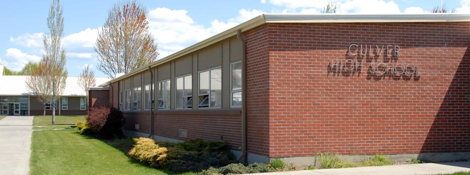 culver school district  4